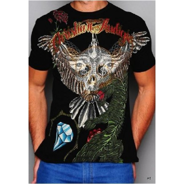 Ed Hardy T Shirts For Men 11645