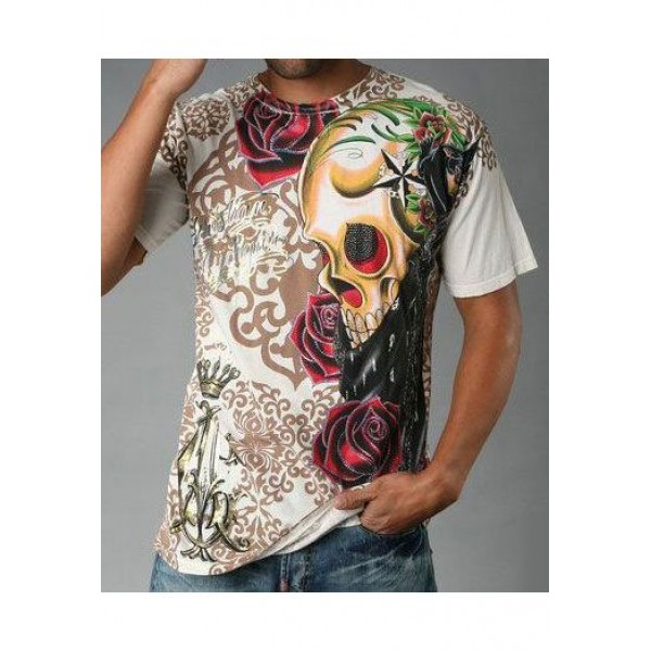 Ed Hardy T Shirts For Men 11653