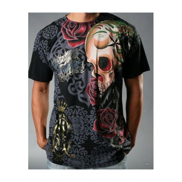 Ed Hardy T Shirts For Men 11655