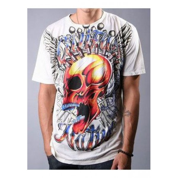 Ed Hardy T Shirts For Men 11656