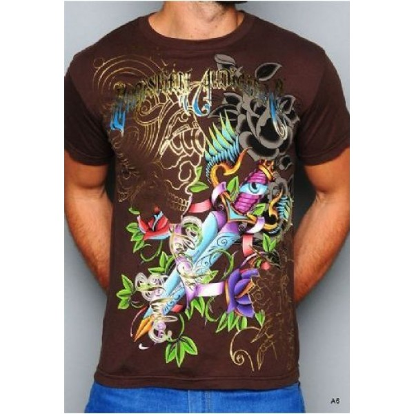 Ed Hardy T Shirts For Men 11665
