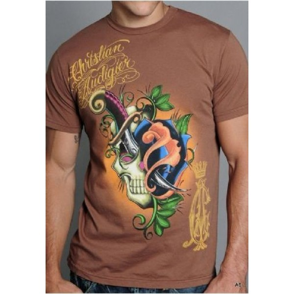 Ed Hardy T Shirts For Men 11685