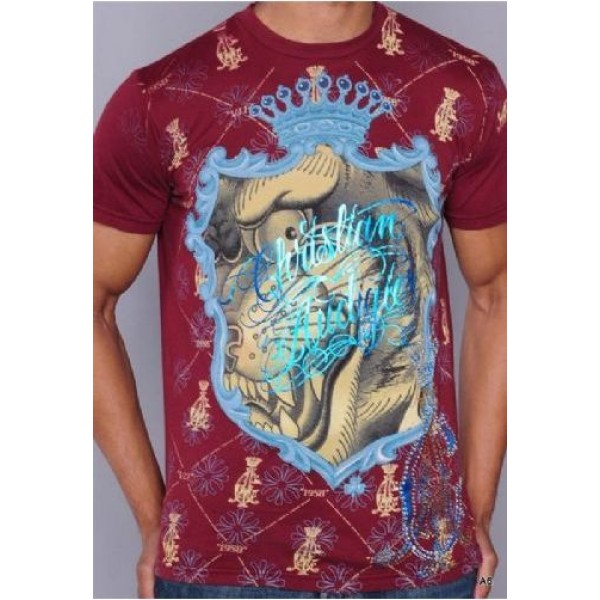 Ed Hardy T Shirts For Men 11689