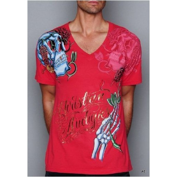 Ed Hardy T Shirts For Men 11700