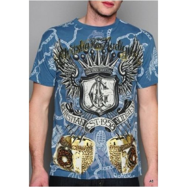 Ed Hardy T Shirts For Men 11701