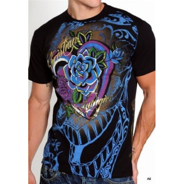 Ed Hardy T Shirts For Men 11709