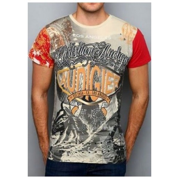 Ed Hardy T Shirts For Men 11714
