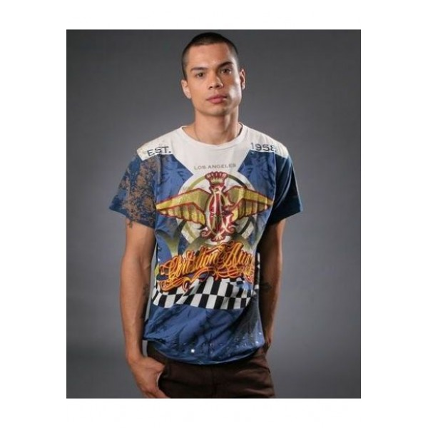 Ed Hardy T Shirts For Men 11718