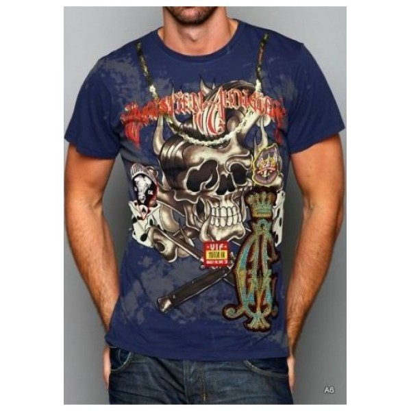 Ed Hardy T Shirts For Men 11725