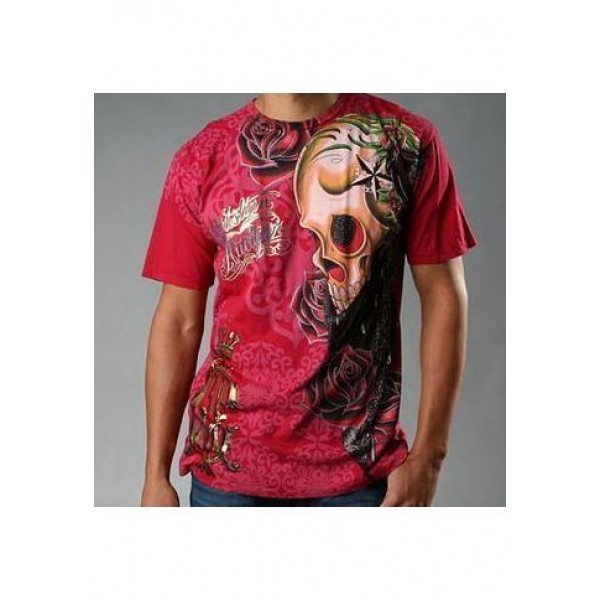 Ed Hardy T Shirts For Men 11729