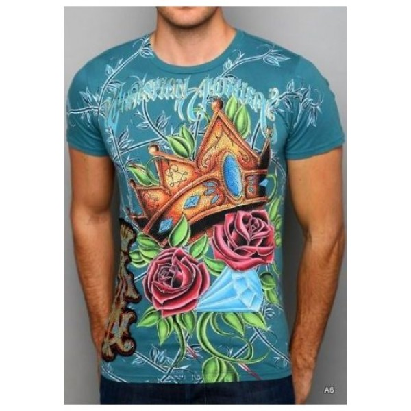 Ed Hardy T Shirts For Men 11746
