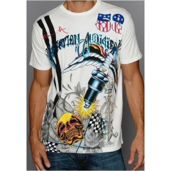 Ed Hardy T Shirts For Men 11763
