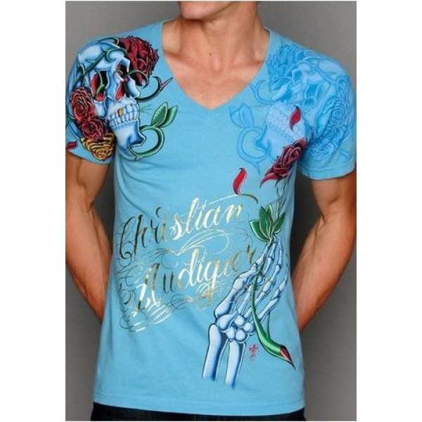 Ed Hardy T Shirts For Men 11768