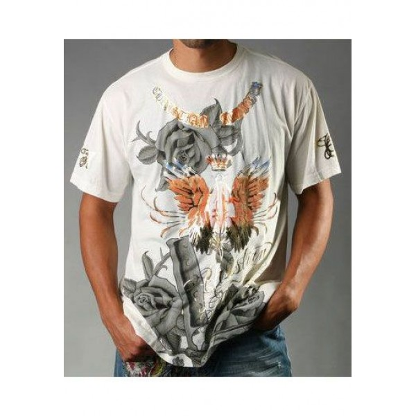Ed Hardy T Shirts For Men 11770