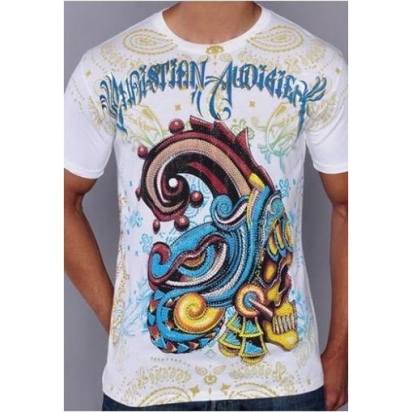 Ed Hardy T Shirts For Men 11782