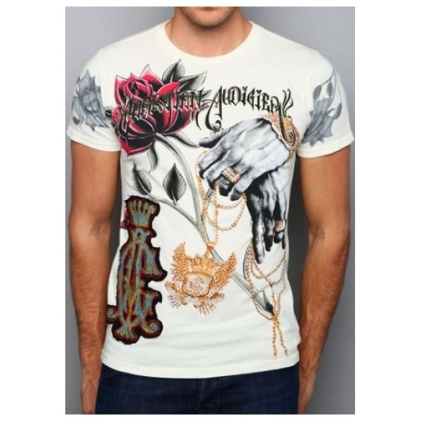 Ed Hardy T Shirts For Men 11783