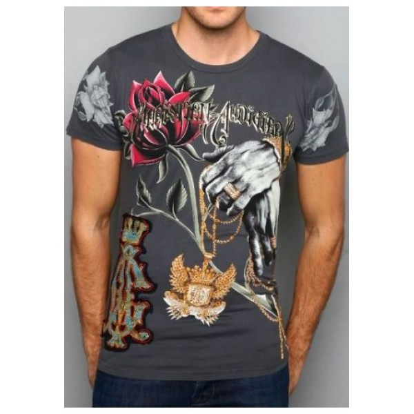 Ed Hardy T Shirts For Men 11784