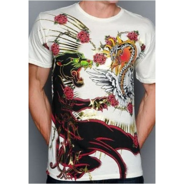Ed Hardy T Shirts For Men 11785