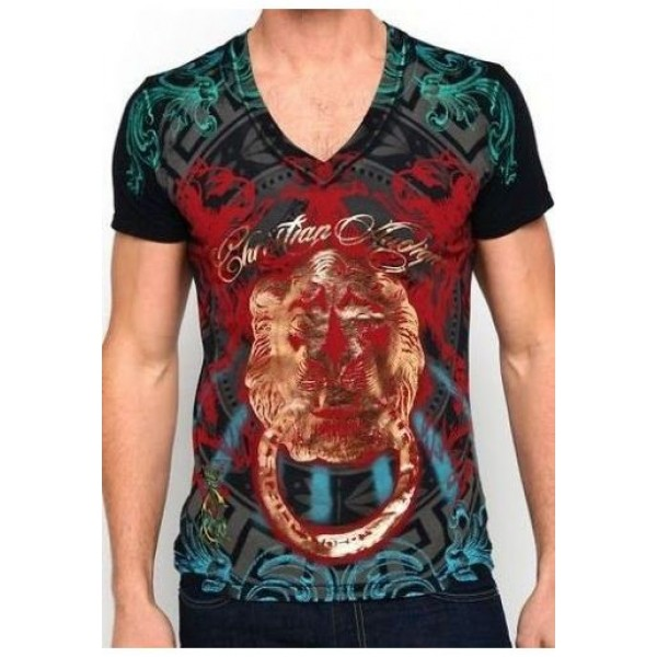 Ed Hardy T Shirts For Men 11792