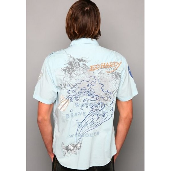 Ed Hardy T Shirts For Men 1180