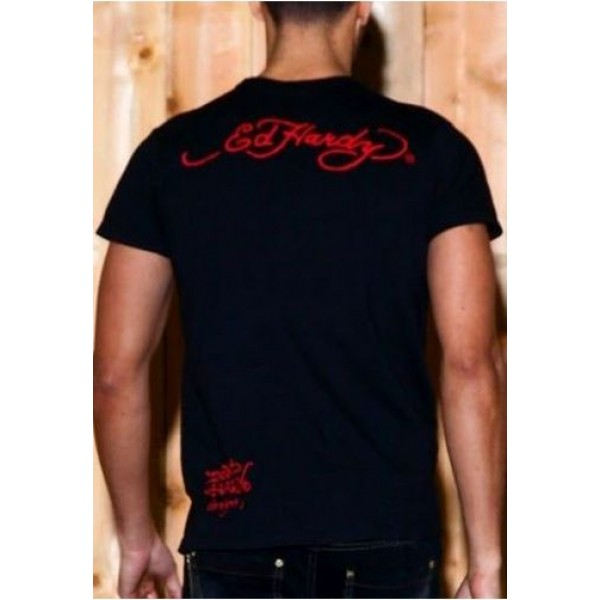 Ed Hardy T Shirts For Men 12304