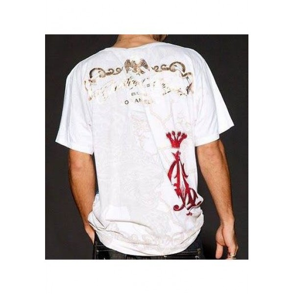 Ed Hardy T Shirts For Men 12350