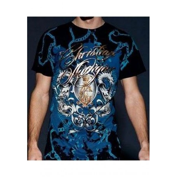 Ed Hardy T Shirts For Men 12351