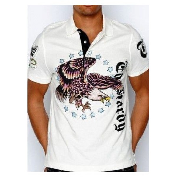 Ed Hardy T Shirts For Men 12396