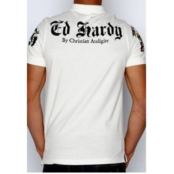 Ed Hardy T Shirts For Men 12398