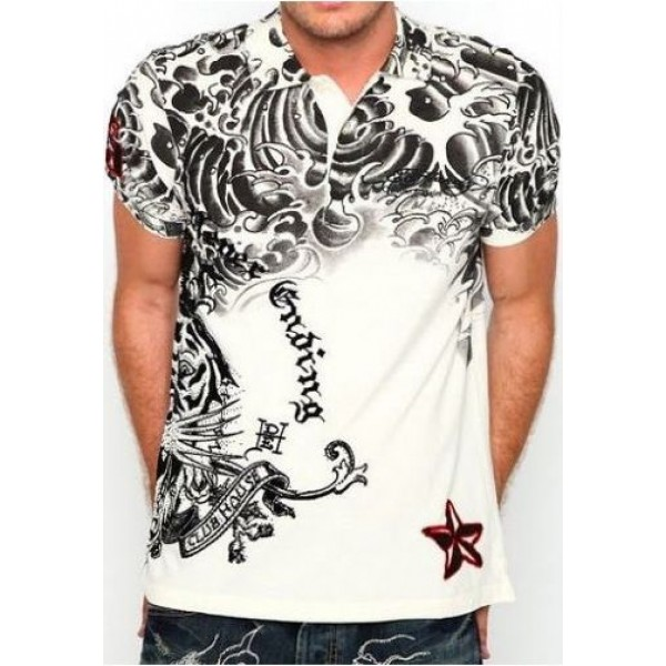 Ed Hardy T Shirts For Men 12400