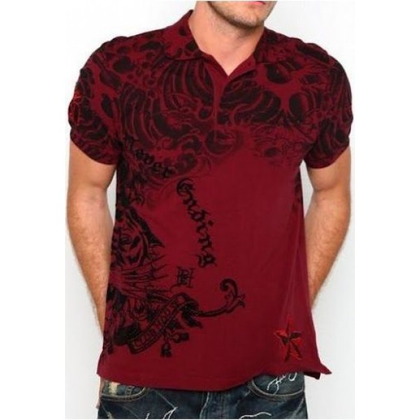 Ed Hardy T Shirts For Men 12401