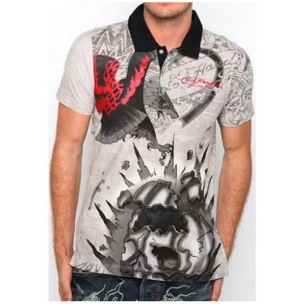 Ed Hardy T Shirts For Men 12406