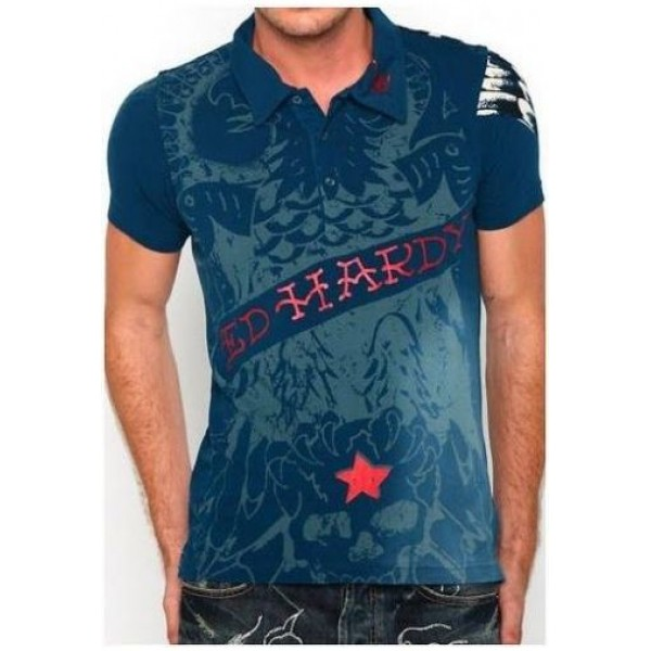 Ed Hardy T Shirts For Men 12407