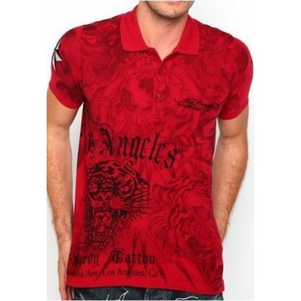 Ed Hardy T Shirts For Men 12408