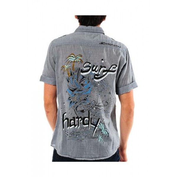 Ed Hardy T Shirts For Men 14191