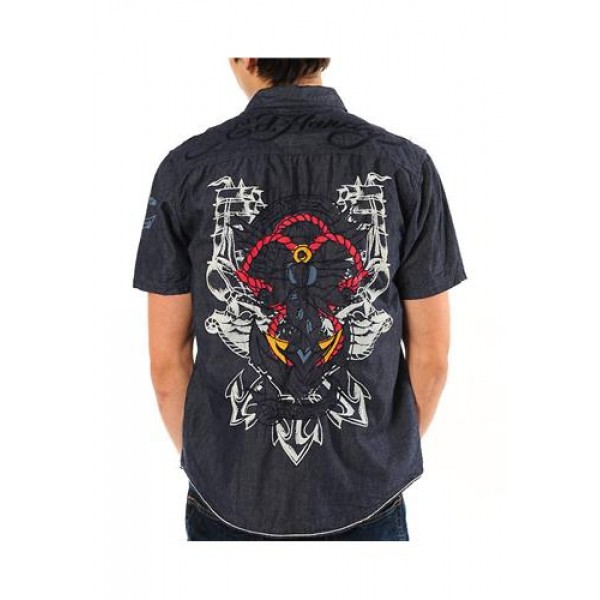 Ed Hardy T Shirts For Men 14192