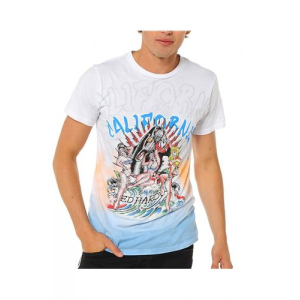 Ed Hardy T Shirts For Men 14228