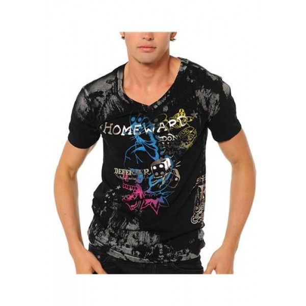 Ed Hardy T Shirts For Men 14289