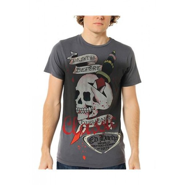 Ed Hardy T Shirts For Men 14419