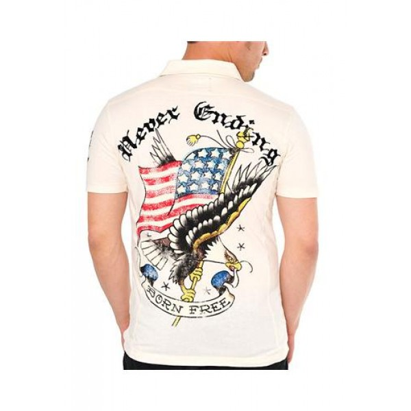 Ed Hardy T Shirts For Men 15308