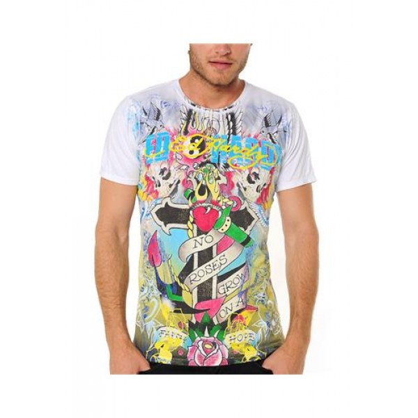 Ed Hardy T Shirts For Men 15365