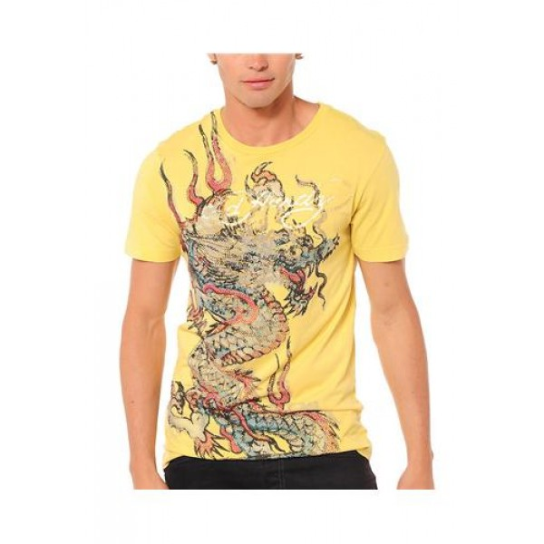 Ed Hardy T Shirts For Men 15370