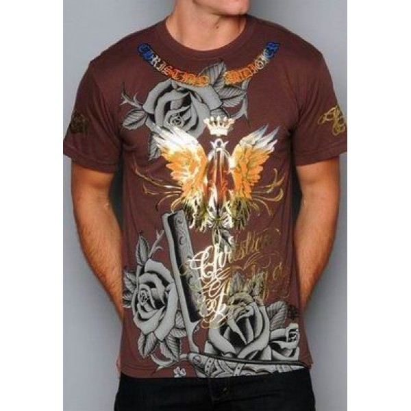 Ed Hardy T Shirts For Men 1842