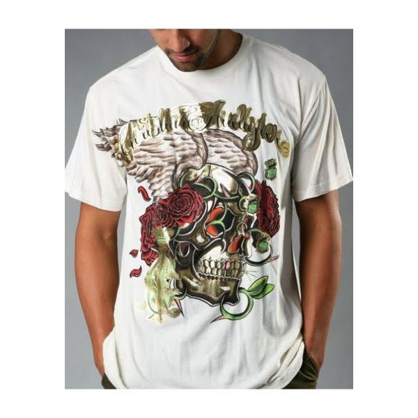 Ed Hardy T Shirts For Men 1887
