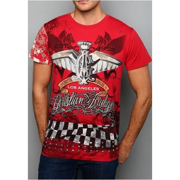 Ed Hardy T Shirts For Men 1921