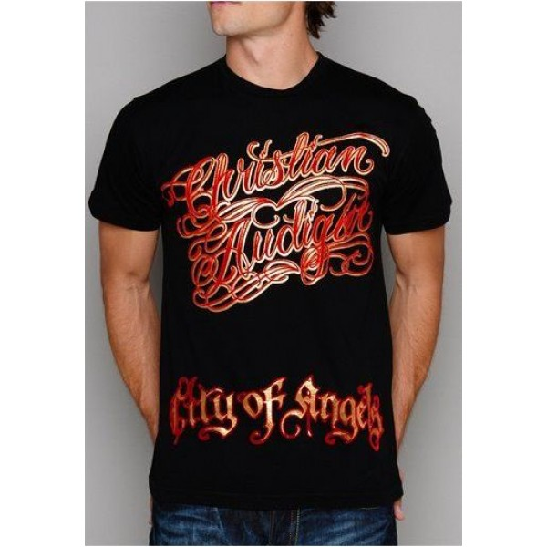 Ed Hardy T Shirts For Men 2062