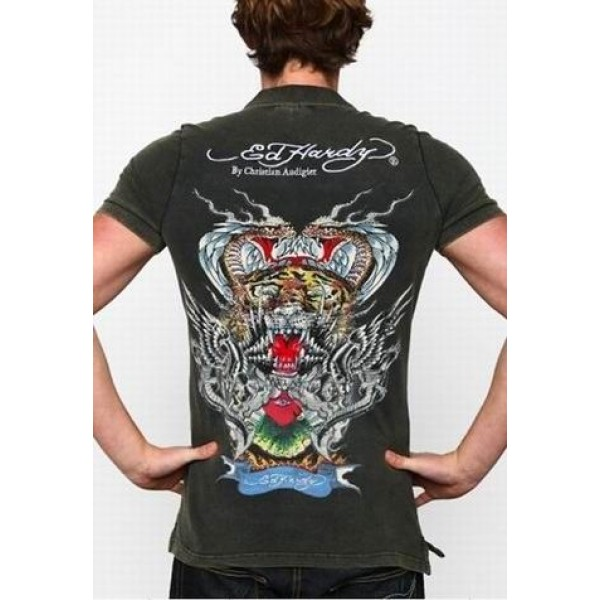 Ed Hardy T Shirts For Men 3914