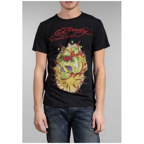 Ed Hardy T Shirts For Men 4043