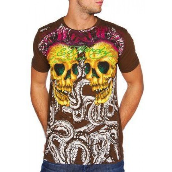 Ed Hardy T Shirts For Men 4115