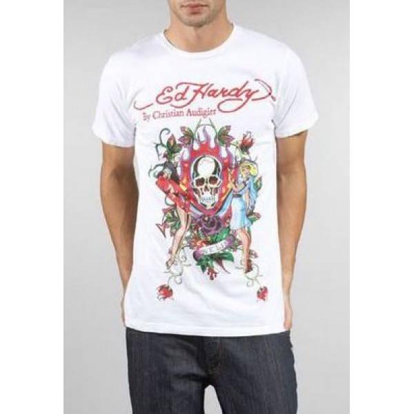 Ed Hardy T Shirts For Men 4143